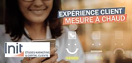 Comment suivre l'expérience client à chaud ?