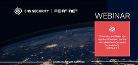 Comment protéger vos applications Web contre les cybermenaces avec les solutions Fortinet ?