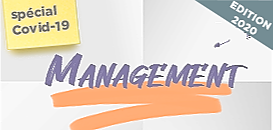 Covid-19 : 5 questions clés pour manager à l'heure de la reprise
