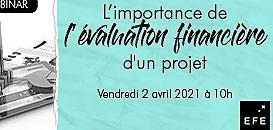 L'importance de l'évaluation financière d'un projet fonctionnel