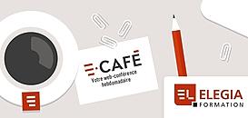 E-café© du Jeudi 25 mars 2021
