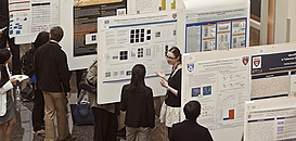 Poster Session - from 4:00pm to 4:25pm