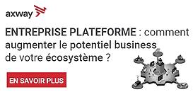 ENTREPRISE PLATEFORME : comment augmenter le potentiel business de votre écosystème ?