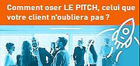 Un pitch percutant : comment retenir l'attention de vos prospects et clients ?