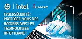 Cybersécurité : protégez-vous des hackers avec les technologies HP et Iliane !