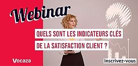 Quels sont les indicateurs clés de la satisfaction client ?