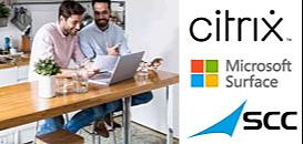 Citrix et Microsoft s'associent pour accélérer l'avenir du travail avec SCC