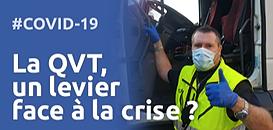 Pourquoi la QVT est (aussi) un levier pour faire face à la crise