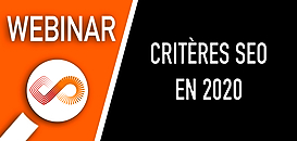 Les Critères du SEO en 2020 selon 133 Référenceurs Français