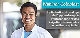 Optimisation du codage de l'apprentissage à l'autosondage et des irrigations transanales en milieu hospitalier