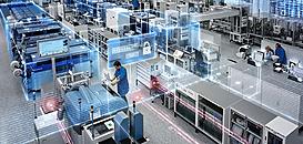 Cybersécurité industrielle : enjeux et opportunités avec la certification         IEC 62443? Inédit : REX ALSTOM