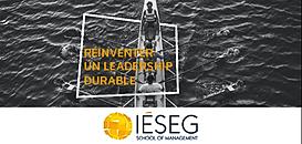 Réinventer un leadership durable : l'engagement, clé de la transformation de votre organisation