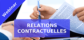 Etablir ses documents de relations contractuelles pour son activité
