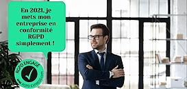 RGPD : comment rendre conforme votre entreprise et site web à la loi de 2018 et les nouvelles réglementations de 2021 ?