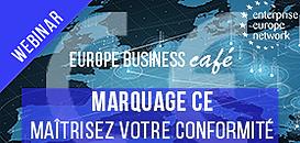 Marquage CE : maîtrisez votre conformité pour développer votre activité en Europe