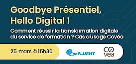 Comment réussir la transformation digitale du service de formation ? Cas d'usage Covéa