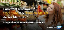 Comment améliorer la traçabilité et le Time-to-Market de ses marques ?
