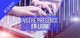 Outils et conseils pour bien établir votre présence en ligne