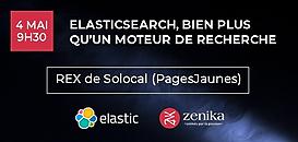Search : améliorer l'expérience utilisateur de votre site grâce à un moteur de recherche customisable à l'infini !
