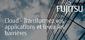 Cloud : Comment moderniser et transformer vos applications ?