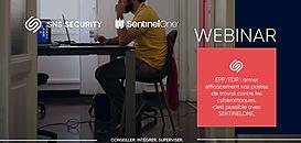 EPP/EDR: armez efficacement vos postes de travail contre les cyberattaques