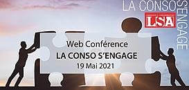 LA CONSO S'ENGAGE - Concilier développement économique et engagement responsable