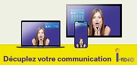 2021 : décuplez votre communication interne grâce à l'affichage dynamique