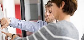 L'innovation pédagogique : l'une des clés de succès dans la montée en compétences de vos collaborateurs