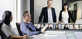 Comment Pexip révolutionne la visioconférence? Qualité, productivité et sécurité enfin réunis.