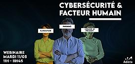 Cybersécurité et facteur humain : les 3 clés d'un programme de sensibilisation réussi