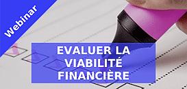 Evaluer la viabilité financière de son projet de création d'entreprise