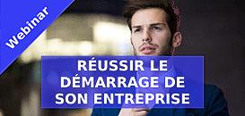 Réussir le démarrage de son entreprise avec Entrepreneur#LEADER