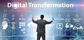 """Executive Master Manager les projets & la transformation: """"Ancrer une transformation culturelle dans un grand groupe?"""""""
