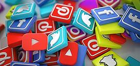 Quels réseaux sociaux choisir pour mon activité ?