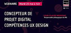 Comment créer des applications numériques innovantes avec l'UX Design ?