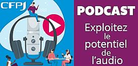 Stratégie de contenu : la force du podcast pour diffuser ses messages