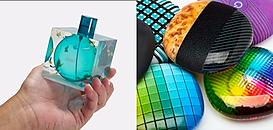 Acelerar el ciclo de concepción con la impresión 3D para los designers