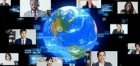 Future of Work: Leading Remote Teams