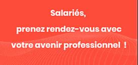 Prenez rendez-vous avec votre avenir professionnel !