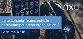 La téléphonie Microsoft Teams est-elle pertinente pour mon organisation?