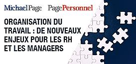 Organisation du travail post-covid : de nouveaux enjeux pour les RH et les Managers