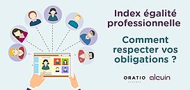 Index égalité femmes-hommes : comment respecter vos obligations en matière de dialogue social ?
