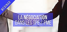 Accords collectifs : la négociation dans les TPE-PME