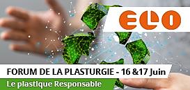 Réduisez votre impact environnemental et gagnez en productivité grâce à un compound de purge mécanique et recyclable