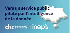 Vers un service public piloté par l'intelligence de la donnée