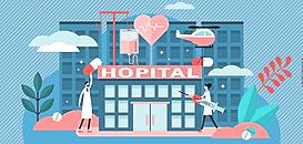Que faire en cas d'hospitalisation ?