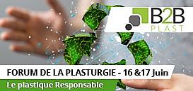 Comment recycler et réutiliser vos déchets plastiques de production ?  Quelles sont les solutions ?