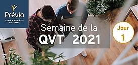 *SQVT 2021* Reprise d'activité : comment concilier activité physique et travail ?