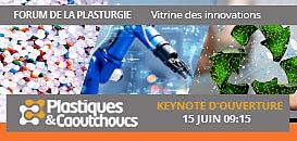 Keynote d'ouverture – Vitrine de l'Innovation