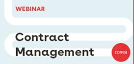 Contract Management : un levier pour améliorer votre agilité commerciale et accélerer les revenus